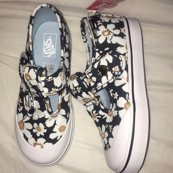 Vans Shoes | Daisy Girls | Poshmark